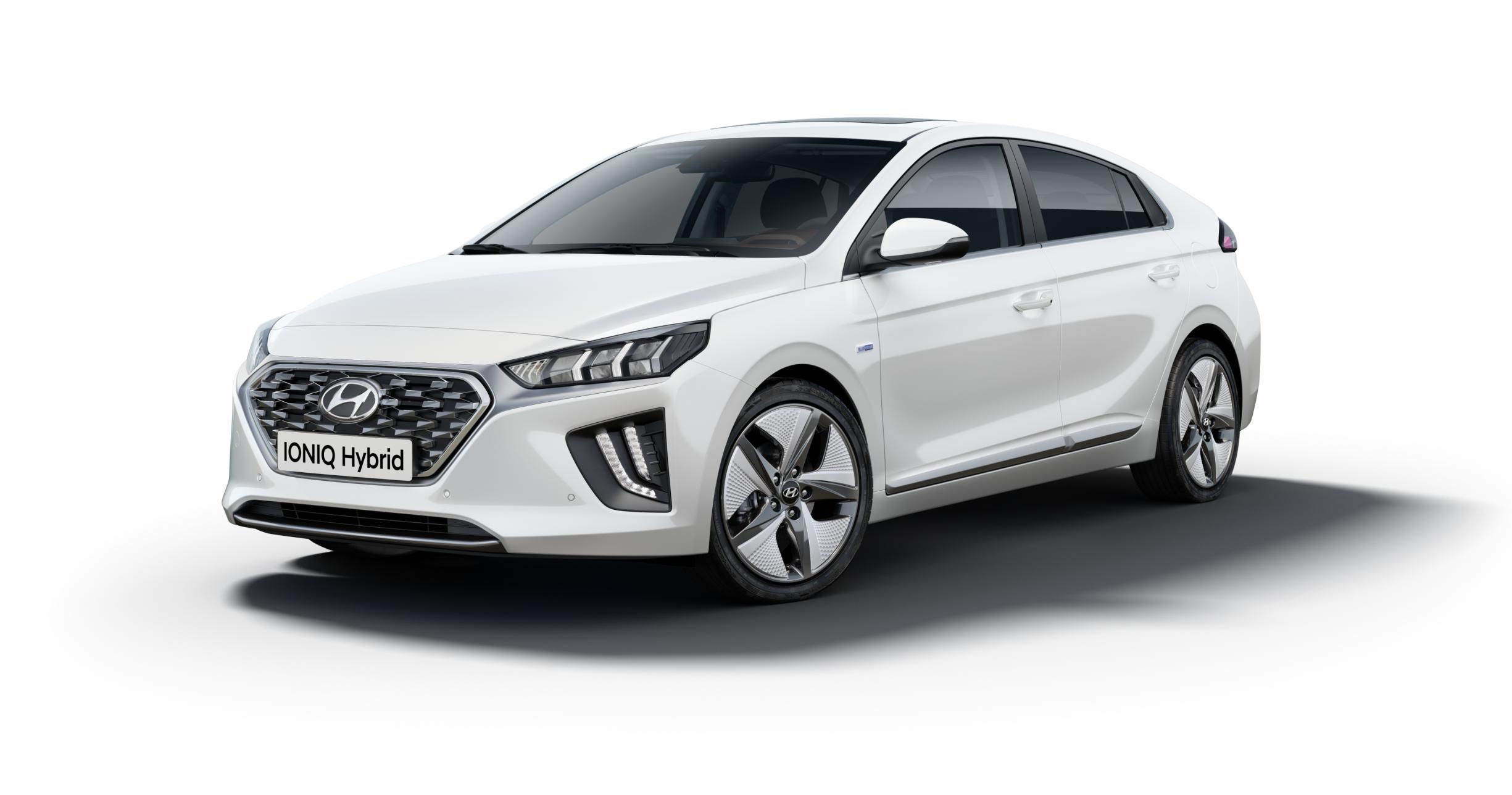 Bild von Hyundai IONIQ