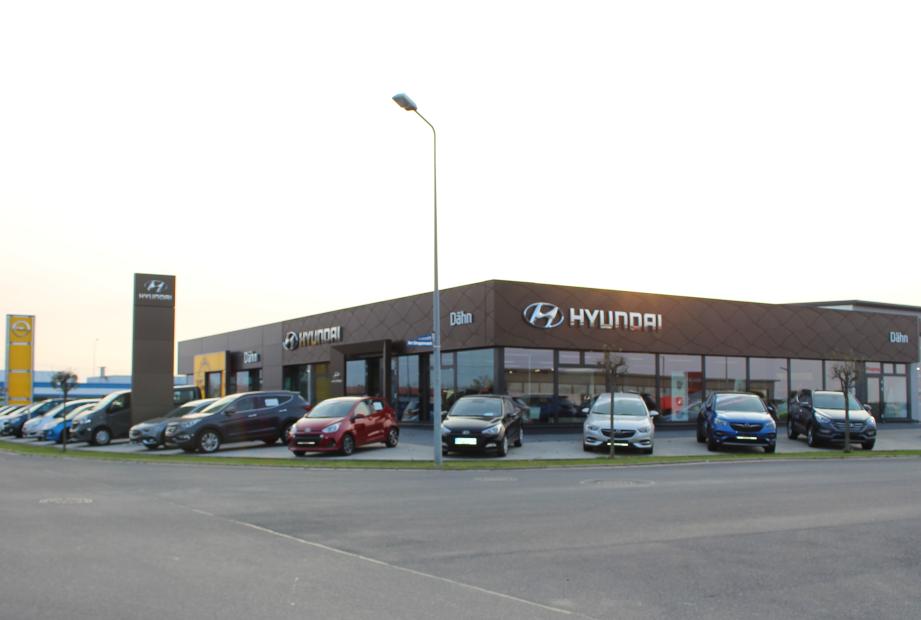 Autohaus Dähn Prenzlau