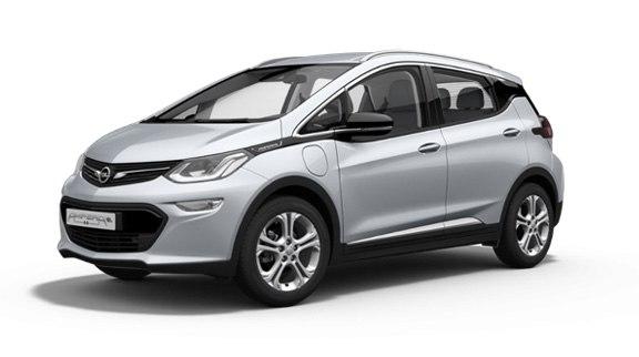 Bild von Opel AMPERA-E