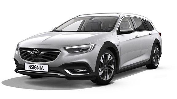 Bild von Opel Insignia Country Tourer