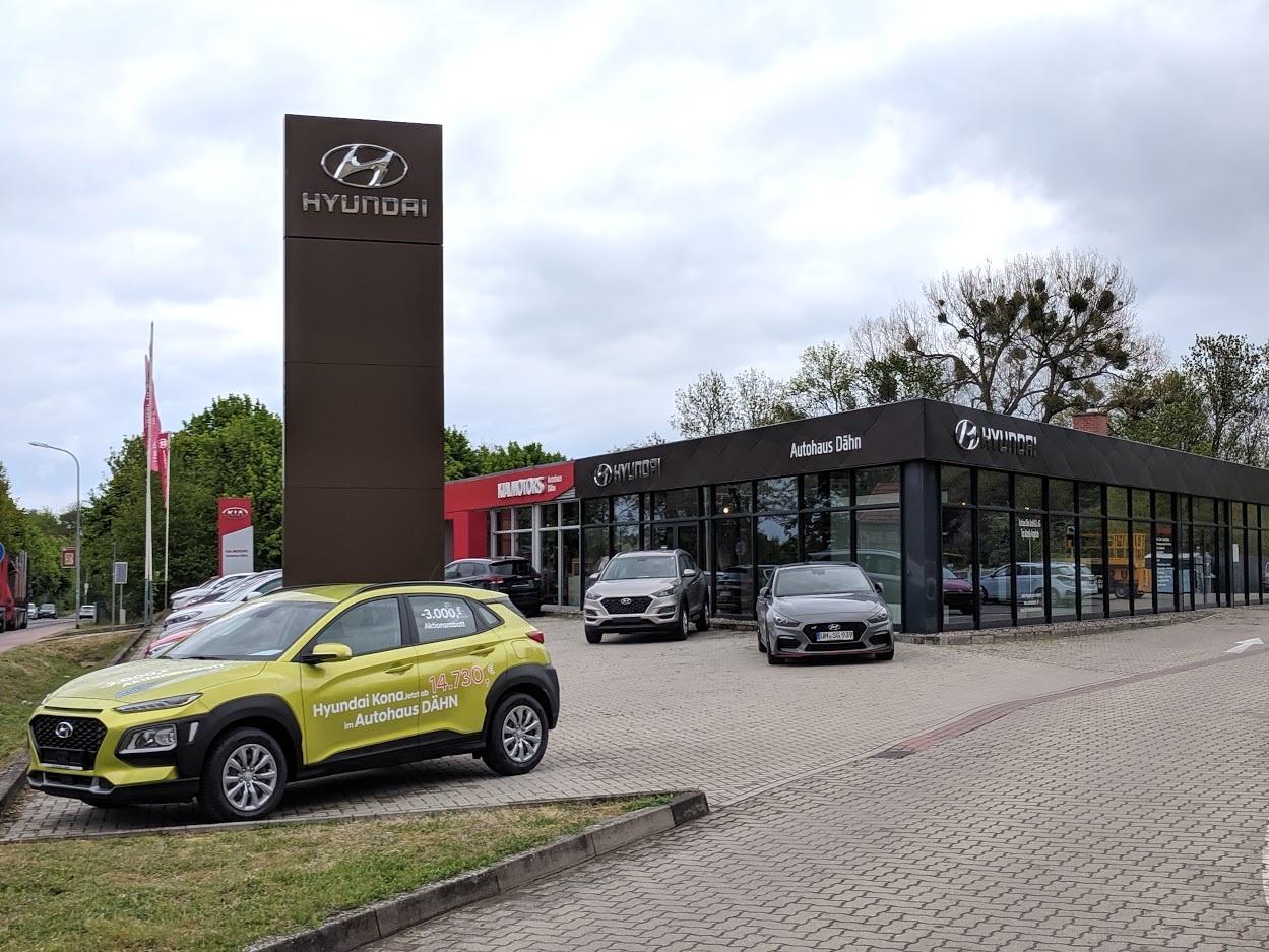 Autohaus Dähn Pasewalk