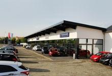Autohaus Dähn Schwedt