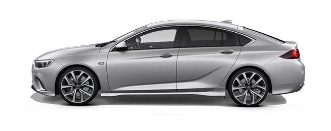 Bild von Opel Insignia GSi