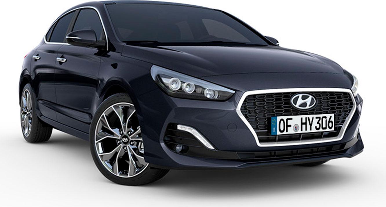 Bild von Hyundai i30 Fastback