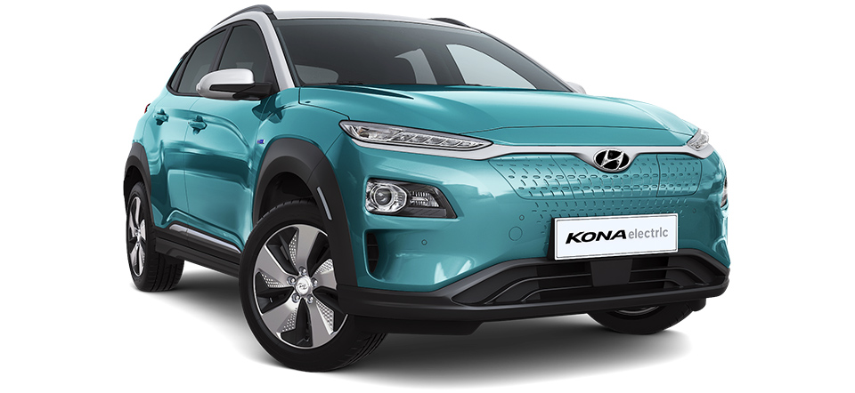 Bild von Hyundai KONA Elektro