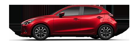 Bild von Mazda2