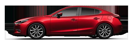 Bild von Mazda3