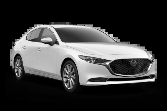 Bild von Mazda3 4 Türer