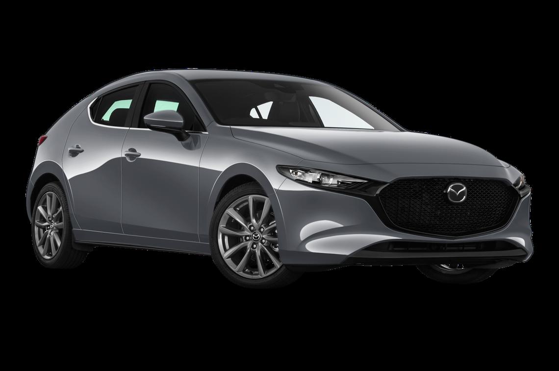 Bild von Mazda3 5‑Türer