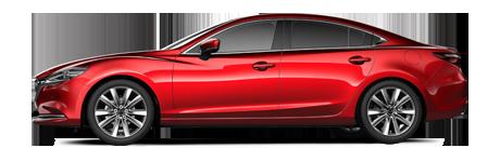 Bild von Mazda6