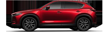 Bild von Mazda CX-5