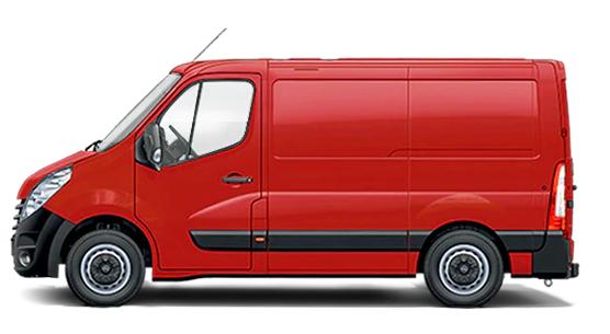 Bild von Opel Movano Nutzfahrzeug