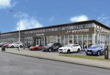 Autohaus Dähn Neubrandenburg