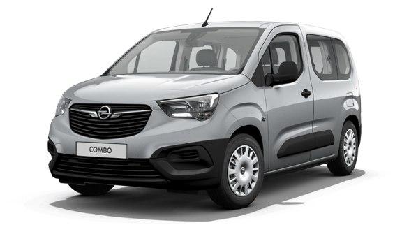 Bild von Opel Combo Cargo